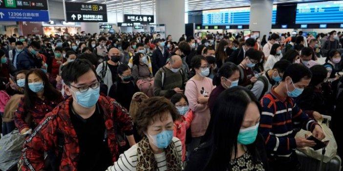 Çin'de coronavirüs salgınından ölenlerin sayısı artıyor