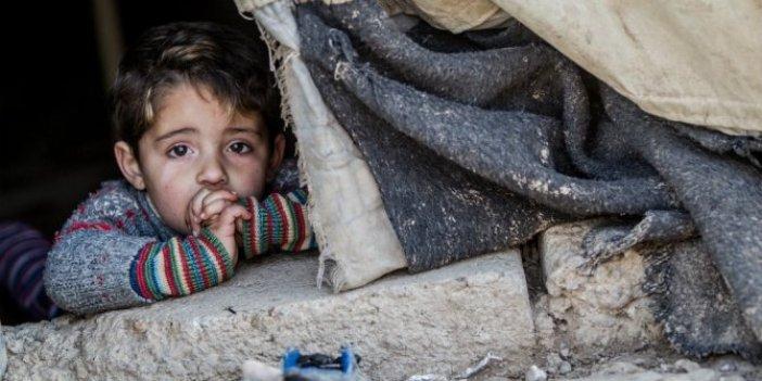 İBB'den çarpıcı araştırma: İstanbul'da her 2 çocuktan 1'i...