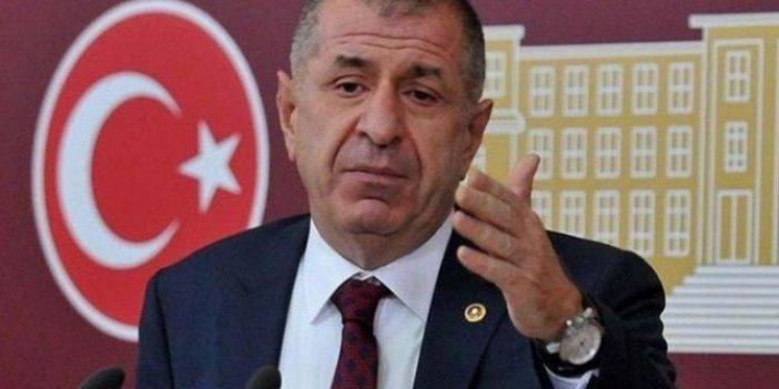 İYİ Partili Ümit Özdağ'dan Müyesser Yıldız tepkisi