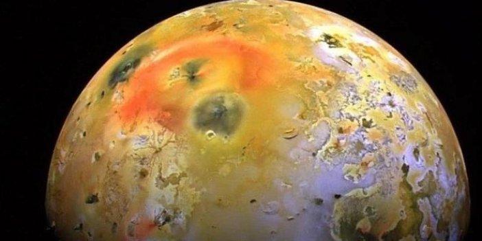 Jüpiter kaşifinden ezber bozan keşif