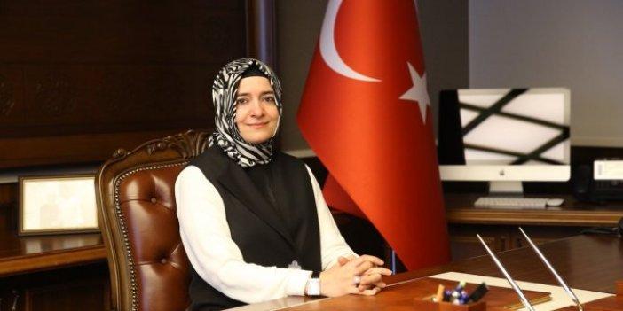 AKP'li Fatma Betül Kaya'dan tepki çeken Gezi yorumu