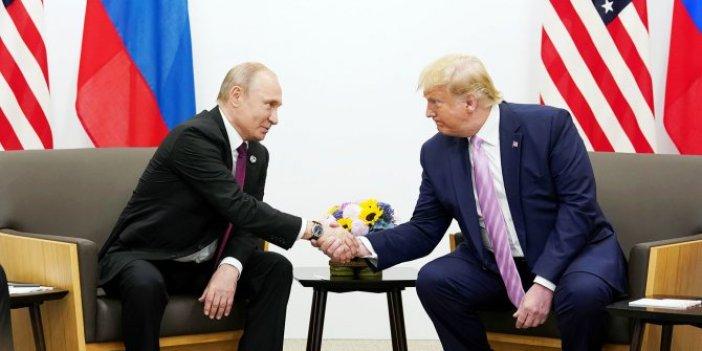 Rusya, ABD seçimlerine müdahale mi ediyor?