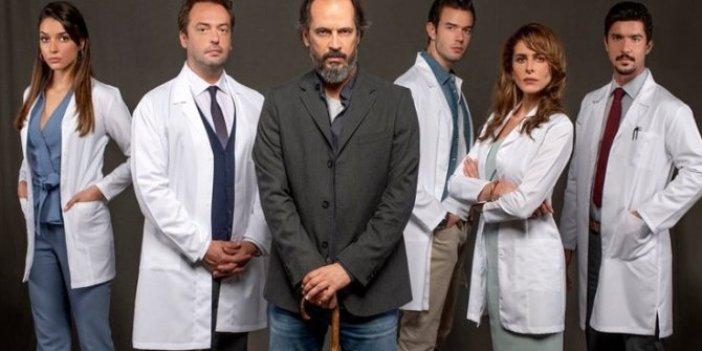 Hekimoğlu'nun 9.bölüm yeni fragmanı yayınlandı. Hastane de şarbon paniği!