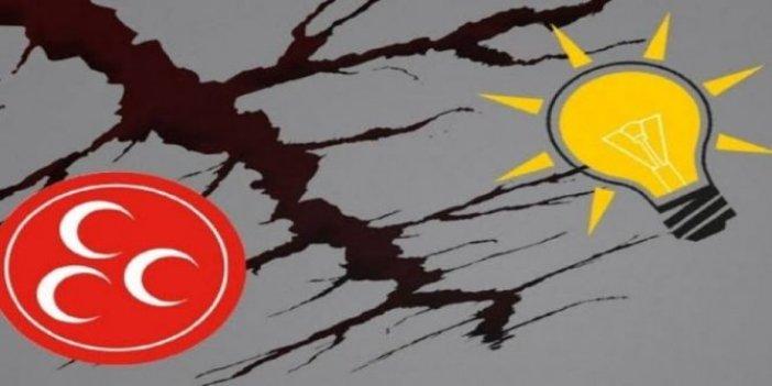 Berat Albayrak'ın gazetesinden MHP'yi kızdıracak yazı!