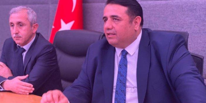 AKP'li vekil partisinin iktidara gelişini ihtilale benzetti!