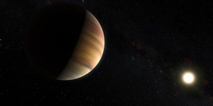 Gökbilimciler'den yeni gezegen keşfi! Bir yıl 18 saat