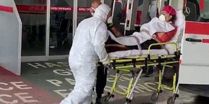 KKTC'de coronavirüs şüphelisinin tahlil sonucu belli oldu