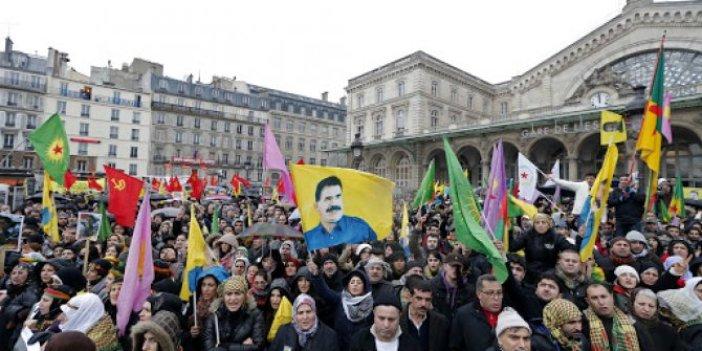 Avrupa'da PKK finansmanlarına soruşturma