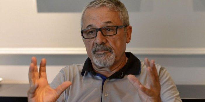 Prof. Naci Görür'den korkutan deprem uyarısı!