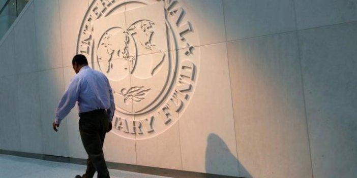 IMF'den coronavirüs çağrısı