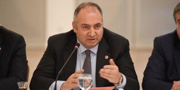 """Bülent Karataş'tan Adalet Bakanlığına: """"Talimat verdirtiriz"""""""