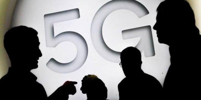 Her iki 5G'li telefonun biri Çin'de satıldı