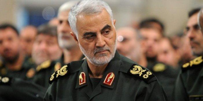 Kasım Süleymani, Esad'ın istifasına mı engel oldu?