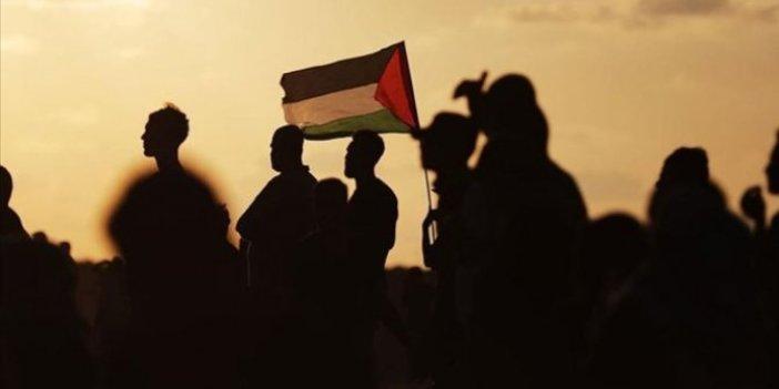 Gazze'de ateşekes yürürlüğe girdi