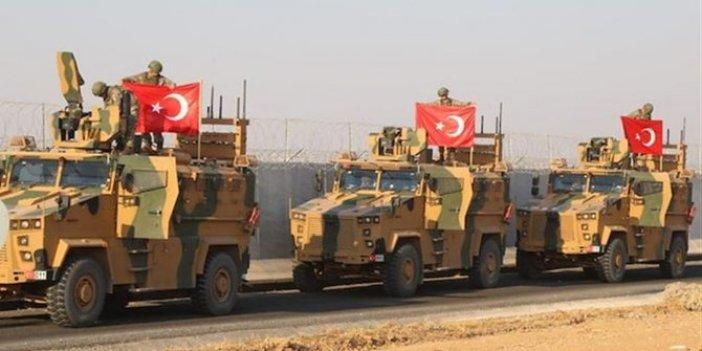 """Erdoğan Karakuş: """"Suriye'deki Türk gözlem noktaları tehdit altında"""""""