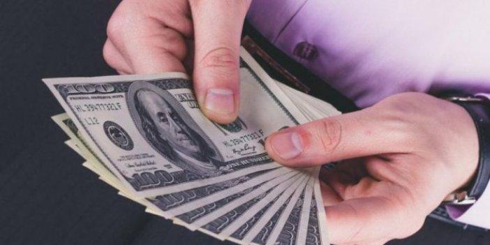 Dolar yeniden hareketlendi