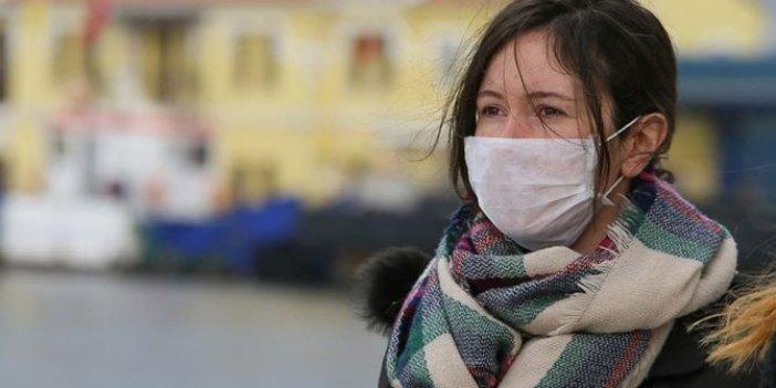 Maske coronavirüsten ne kadar koruyor?