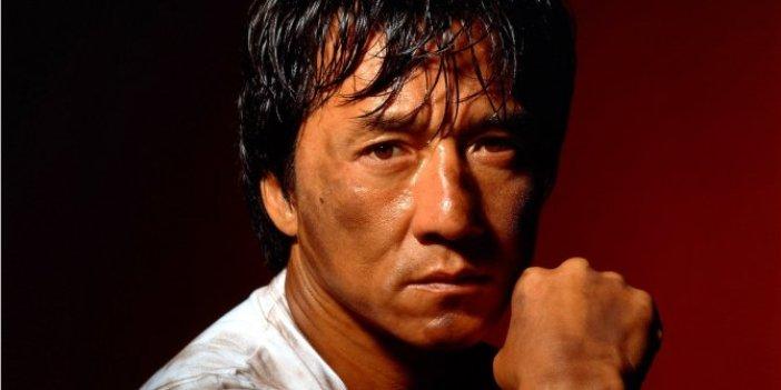 Jackie Chan coronavirüse mi yakalandı?