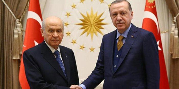 AKP'li isim açıkladı: AKP-MHP birlikteliğini Pelikan bitirecek?