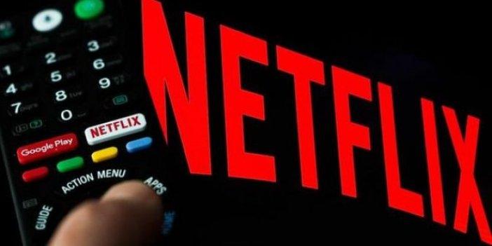 Netflix yeni güncellemesini sundu!