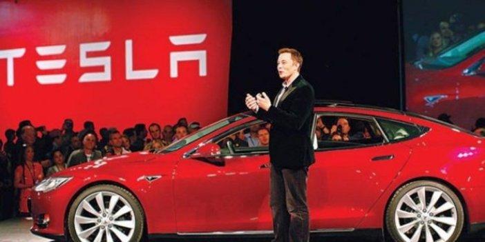 Tesla'ya coronavirüs darbesi...  19 milyar değer kaybetti