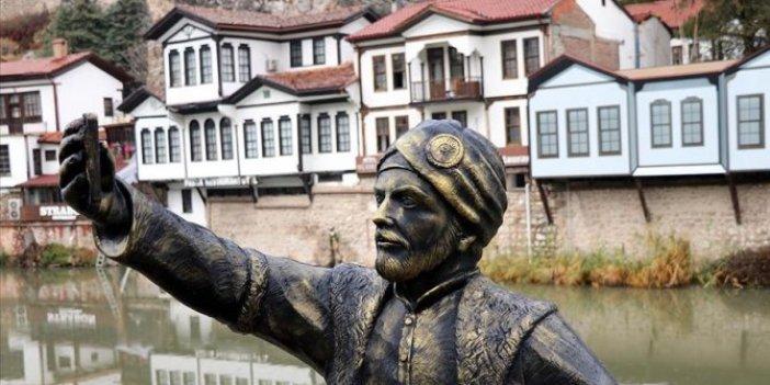 Amasya'nın müzelerine yoğun ilgi!
