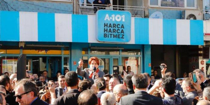 Meral Akşener: Türk siyasi tarihindeki ilk çalışmayı yapıyoruz