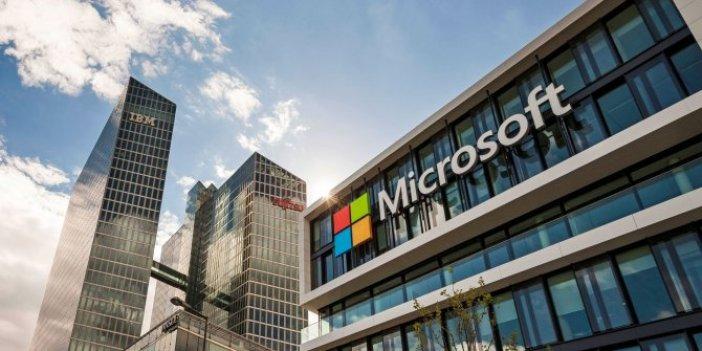 Google ve Microsoft'tan coronavirüs kararı