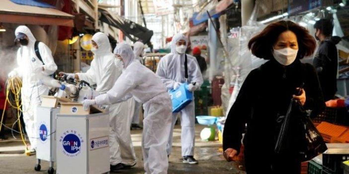 Coronavirüs altı ülkeye daha sıçradı