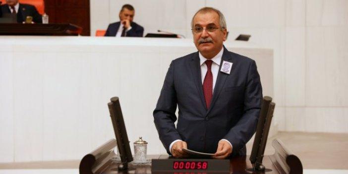 Ahmet Çelik: Türkiye'yi, Dev-Yolcu bir katil temsil edemez