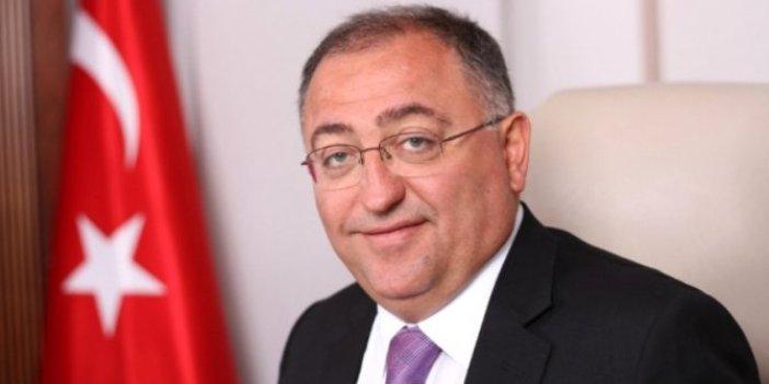 Yalova Belediye başkanı görevinden alındı