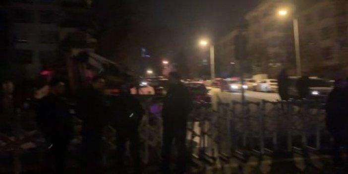 Rusya Büyükelçiliği'nde neler oluyor?