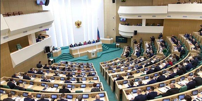 Rusya Federasyon Konseyi: Rus ve Türk askerleri arasında çatışma yaşanabilir