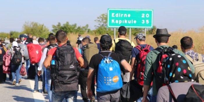 """Avrupa'ya göç eden Suriyeliler: """"Türkiye'de hayat şartları zor"""""""