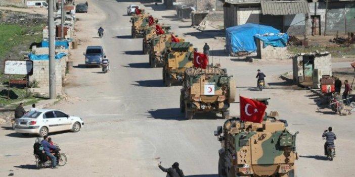 Türkiye neden tuzağa düşürüldü?