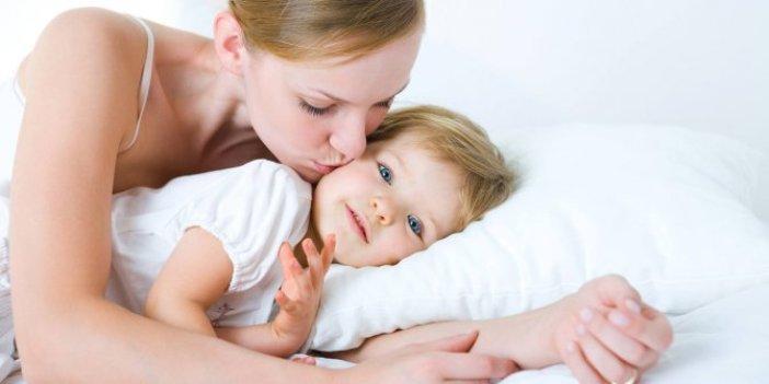 Tıkalı burun bebeği uyutur mu? Bebeklerin burnunu açmak için neler yapılabilir?