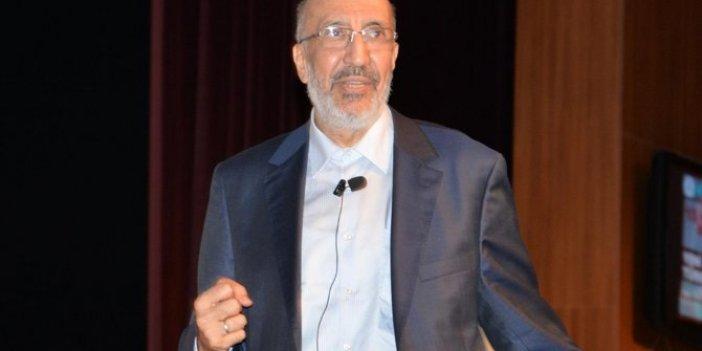 Abdurrahman Dilipak'tan İdlib yorumu