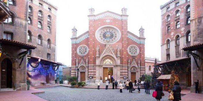 Sent Antuan Kilisesi satışıyla ilgili yeni gelişme!