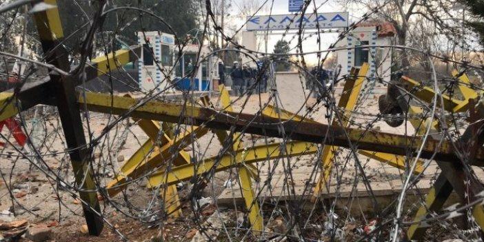 Yunanistan'dan sığınmacılar için yeni talep