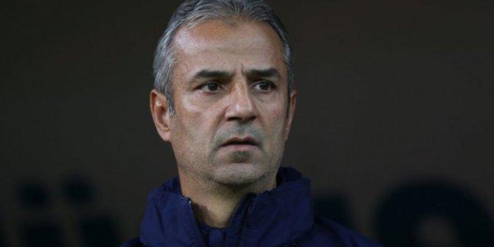 İsmail Kartal Çaykur Rizespor'dan istifa etti