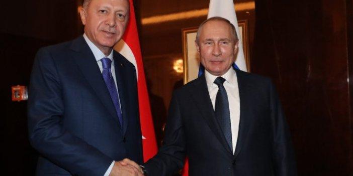 """Mehmet Ocaktan: """"Rus sevdasından vazgeçmenin zamanı geldi de geçiyor"""""""