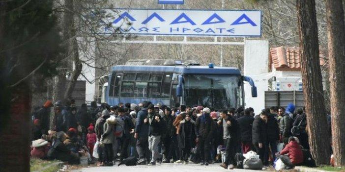 MHP Ordu Milletvekili Cemal Enginyurt Suriyelilere sitem etti