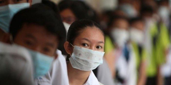 Bilim insanları uyardı:  'Maske kullanımını abartmayın'