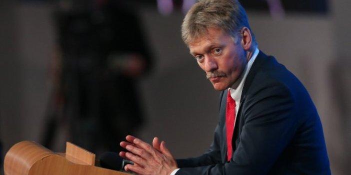 Rusya'dan Türkiye'ye suçlama: 'Uluslararası hukuka aykırı'