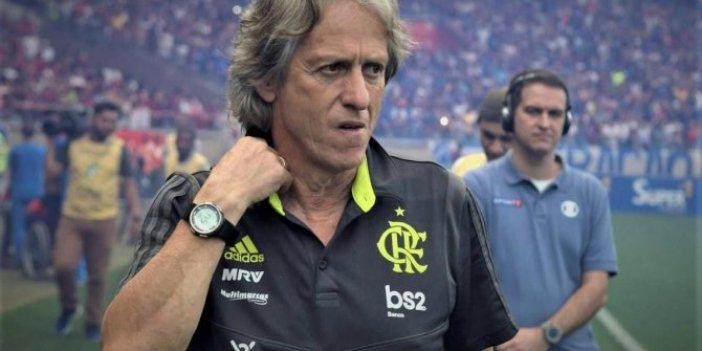 Fenerbahçe'nin teknik direktör adayı Jorge Jesus kimdir?