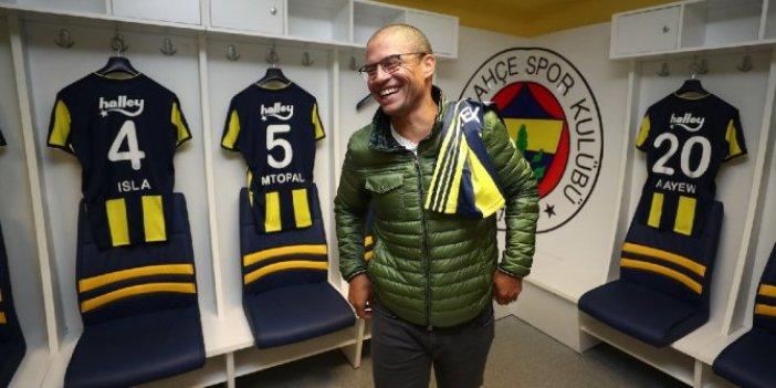 Fenerbahçe'nin yeni teknik direktörü kim olacak? Alex mi geliyor?