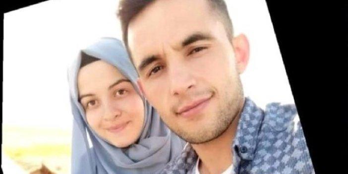 İdlib şehidinin hamile eşinden duygulandıran mesaj