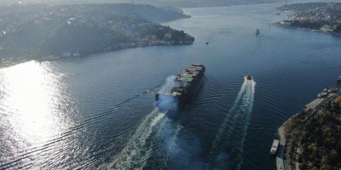 Kanal İstanbul için ilk ihale...