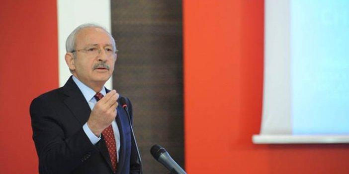Kemal Kılıçdaroğlu, Recep Tayyip Erdoğan'a tazminat davası açacak
