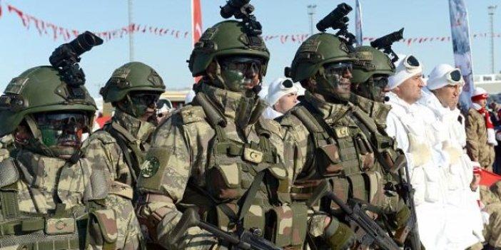 Yeni Akit'ten Türk Ordusuna hakaret!